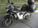 Suzuki Bandit 1250s and Givi gear.JPG